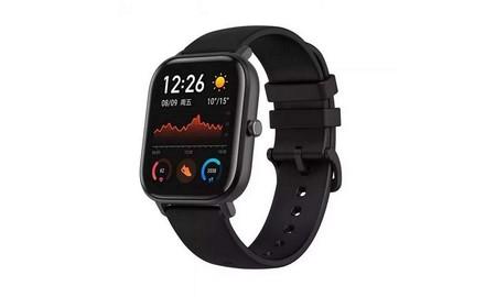 Ofertón en tuimeilibre para el Amazfit GTS de Xiaomi: por sólo 112 euros, tendrás batería para 12 días