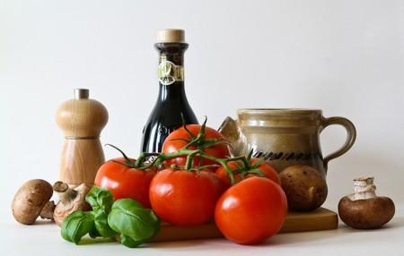 Verduras fritas, mejor que verduras hervidas