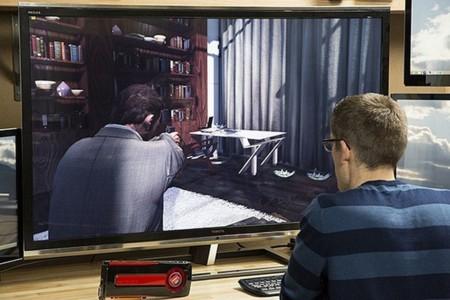Max Payne 3 (resolución 4K)