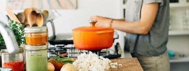 23 recetas vegetarianas fáciles con las asegurarte de incluir más fruta y verdura en tu dieta