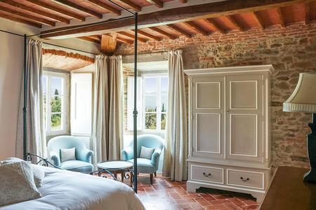Tuscany Bramasole 12