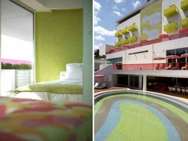 """Hotel Semiramis: El """"otro"""" arte griego"""