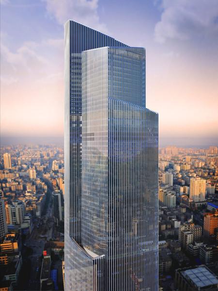 7 Edificio mas alto del mundo
