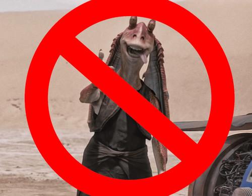 El Orden Machete: la forma de-fi-ni-ti-va de ver las seis pelis de Star Wars