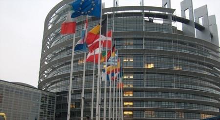 Hackers consiguen acceder a la red WiFi del Parlamento Europeo