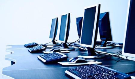 Las ventas de PCs vuelven a caer, la esperanza es Windows 10
