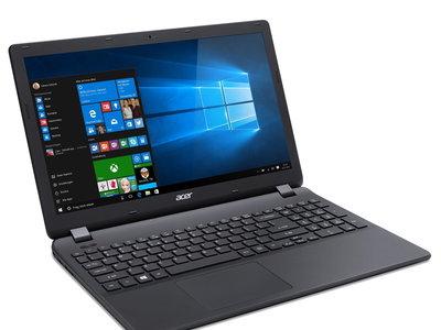 Acer Extensa 2519-C8ZY, un portátil básico de 15,6 pulgadas con Windows 10, por 269 euros