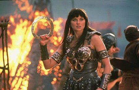 Los 15 años de 'Xena, la princesa guerrera'