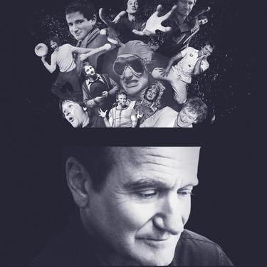 'Robin Williams: Come Inside My Mind', un notable documental que hace justicia a su añorado protagonista