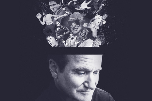 'Robin Williams: Come Inside My Mind', un notable documental que hace justicia a su añorado protagonista