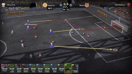 FX Interactive propone cambiar los partidillos de los domingos por FX Fútbol 2015