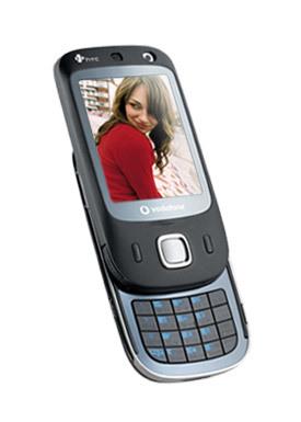 HTC Touch Dual con Vodafone desde 309 euros
