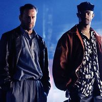 'El último Boy Scout': Tony Scott dirige a Bruce Willis y Damon Wayans en una de las buddy movies más memorables de los 90
