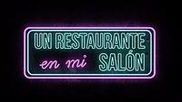'Un restaurante en mi salón', discreto estreno en la noche del viernes de Cuatro