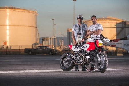 Ducati Scrambler Russell Motorcycles 010