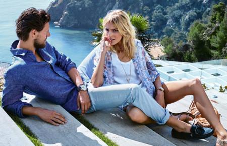 Massimo Dutti Getaway Collection Primavera Verano 2015 4
