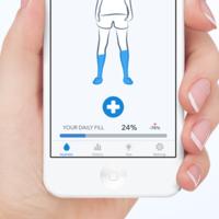WaterMinder: el control de nuestro consumo de agua llega al Apple Watch