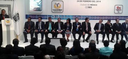 """Capital digital el proyecto que busca hacer de la Ciudad de México una """"Smart City"""""""