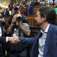 Tasa Tobin y más impuestos, así son los Presupuestos que el PSOE ha pactado con Podemos