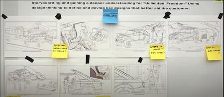 Ford Bronco Pick-Up: un rival para el Jeep Gladiator podría estar en camino