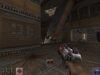 Quake II para los S60