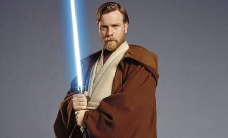 Ewan McGregor será Obi Wan en una serie de Disney Plus