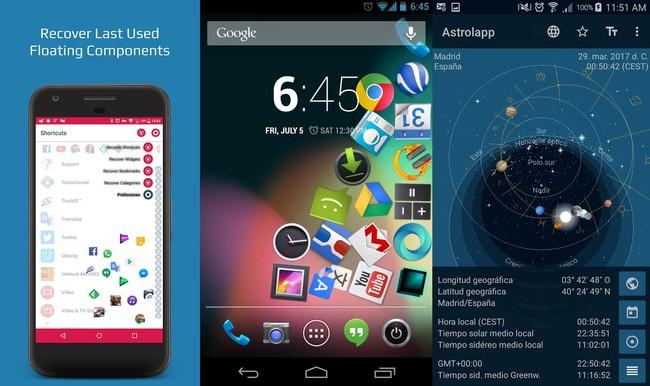 Apps Juegos