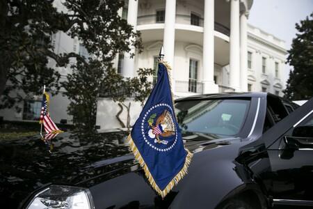 Joe Biden, presidente de EE. UU., quiere reemplazar toda la flota estadounidense con vehículos eléctricos