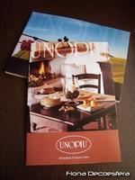 Llega el catálogo de Unopiù 2009