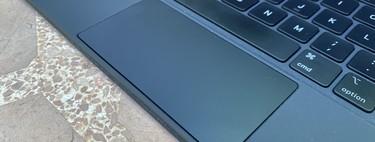 El Magic Keyboard tras un mes de uso: este es el eslabón perdido del iPad Pro que muchos esperaban