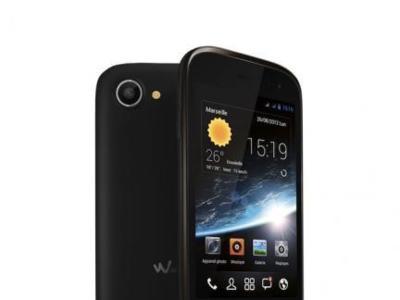 Wiko Cink Slim, toda la información sobre el nuevo Android de Wiko