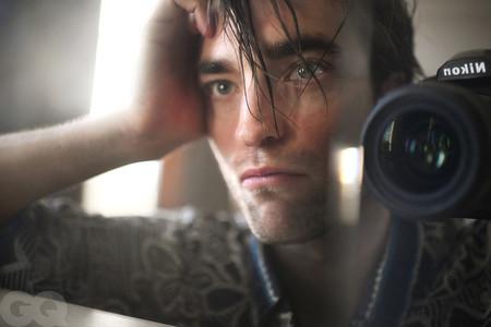 Robert Pattinson Gq Cover June July 2020 08