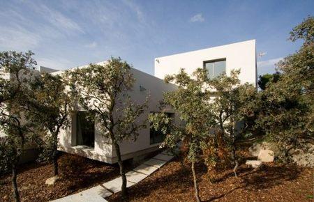 Cuando el lujo es el espacio, Ábaton y sus proyectos sostenibles