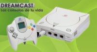 Dreamcast, las consolas de tu vida