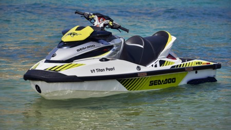 Sea Doo Rxt 300 000 3