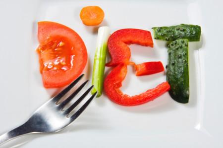 Hacer dieta y cambiar hábitos alimenticios: no es lo mismo