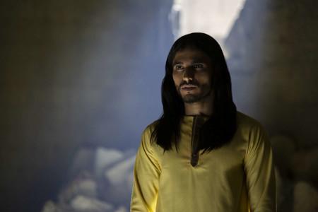 'Mesías': un absorbente thriller de Netflix sobre el regreso de Cristo que pierde fuelle según avanza