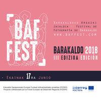 Baffest 2018, el Festival de Fotografía de Barakaldo sólo para mujeres, arranca con Cristina de Middel como cabeza de cartel