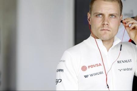 """Valtteri Bottas: """"a lo que más me ha costado adaptarme es a la duración de las carreras"""""""