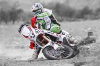 """Beta RR """"Atacama"""", tras la prueba de fuego ataca con ganas el Dakar 2015"""