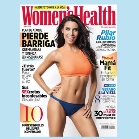 Chicas de portada: de Pilar Rubio a Hiba Abouk y Paula Echevarría
