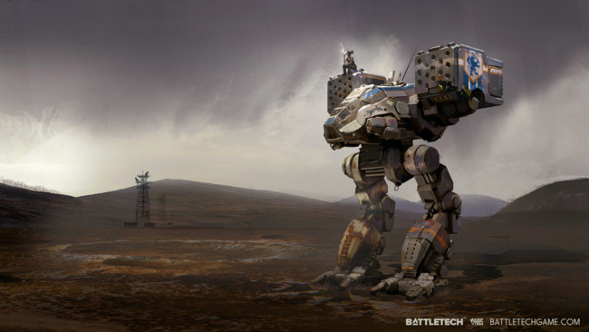 Battletech 12