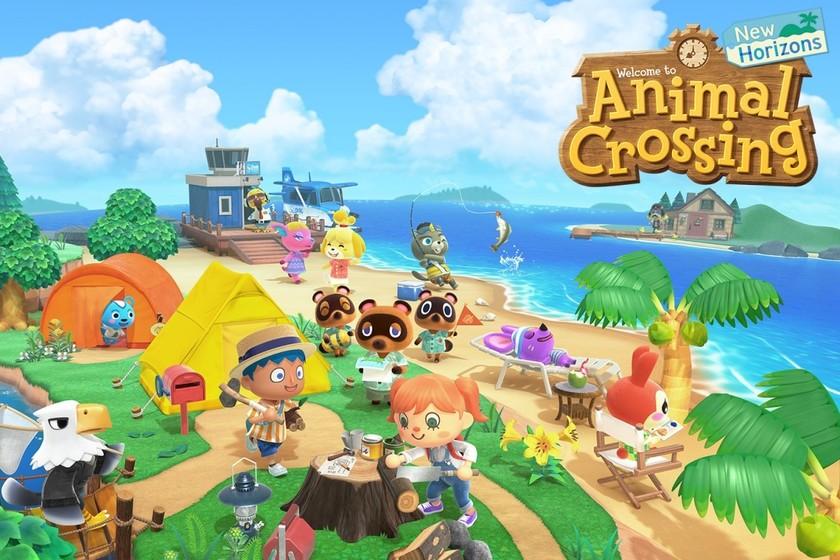 Análisis De Animal Crossing New Horizons El Juego Ideal Para No Soltar Tu Nintendo Switch Hasta Dentro De Unos Años