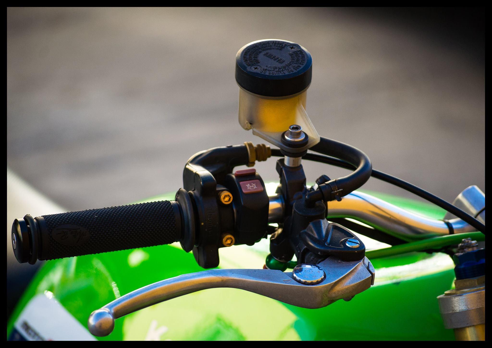 Foto de Kawasaki Z900R LaPerra Bikes Workshop (26/31)
