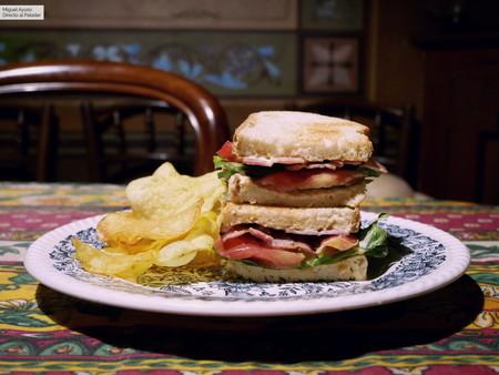 Sándwich BLT: la receta definitiva para preparar el más famoso bocadillo de Reino Unido y EEUU