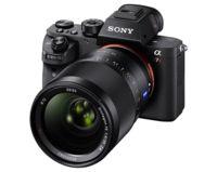 La Sony A7R II ya está aquí y responde a las expectativas: 42,4 Mpx, vídeo 4K y estabilización de 5 ejes