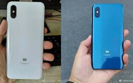 Dos nuevas versiones del Xiaomi Mi 8 en camino: Mi 8 Youth y Mi 8 Screen Fingerprint Edition