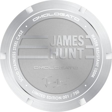 Qué regalarle a un chico que le gustan los coches James Hunt Omologato