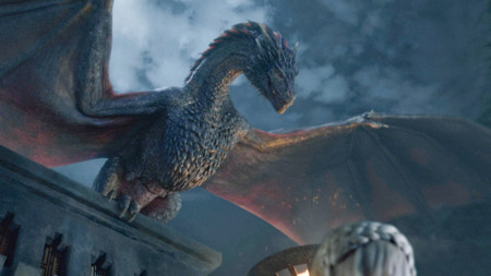 Así es como se le da vida a los majestuosos dragones de 'Game of Thrones'