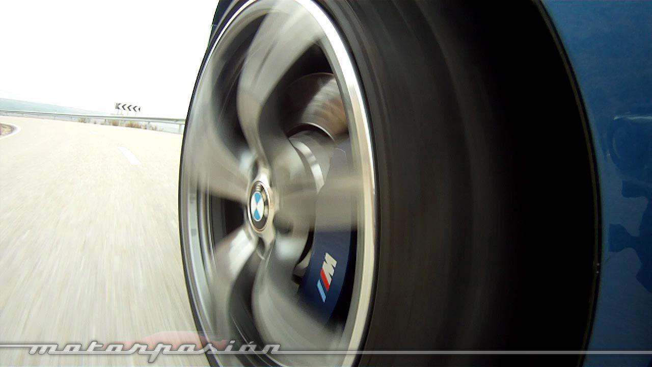 Foto de BMW M5 (Prueba) (122/136)